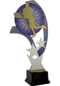 Trofeo detalle estrella metacrilato aplique Thumb