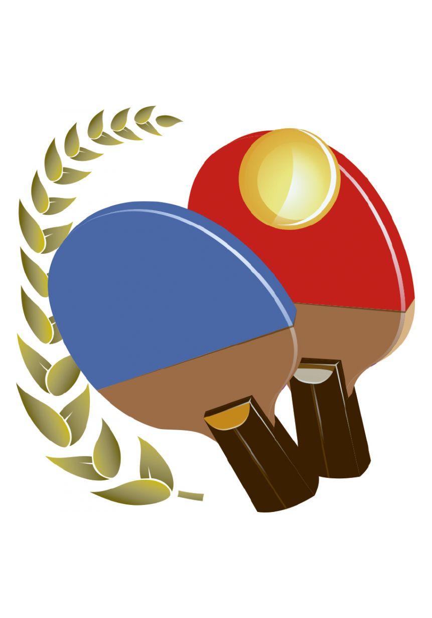 Trofeo metacrilato aplique deportivo