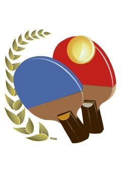 Trofeo metacrilato aplique deportivo Thumb