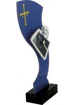 Trofeo metacrilato personalizable Thumb