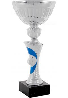 Trofeo copa portadisco soporte