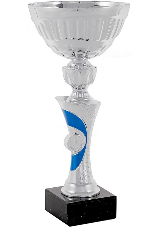 Copa disc holder with spikes