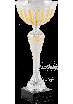 copa balon entramado dorado 9