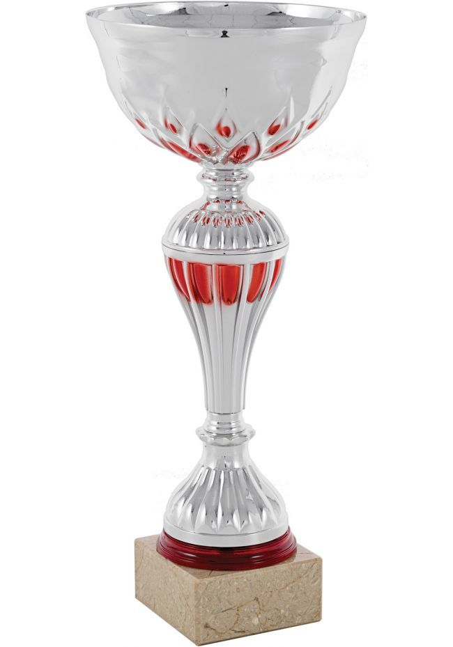 Trofeo copa balón ondas