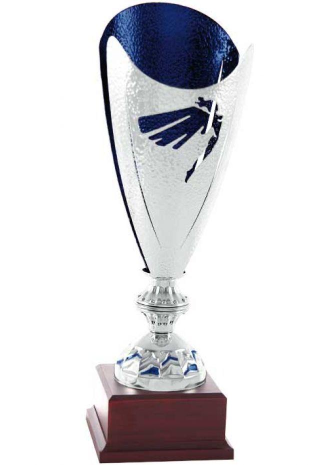Trofeo copa corte alegórico