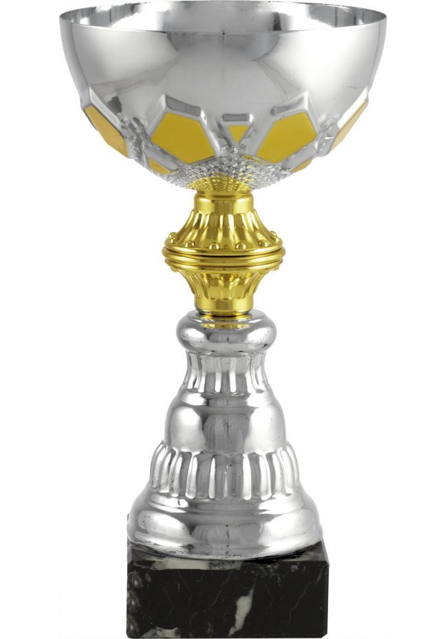 Trofeo copa balón mini trapecio