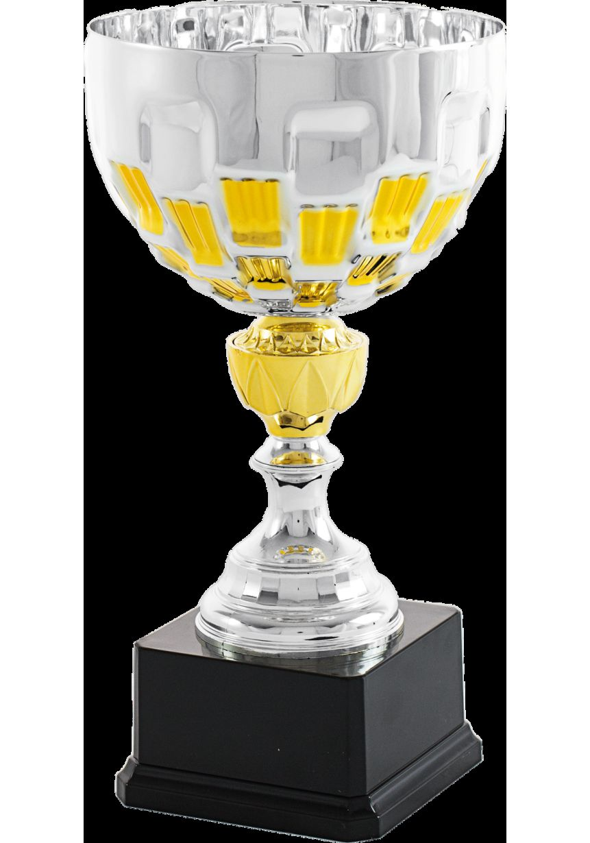 Trofeo copa mini balón