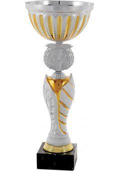 Trofeo copa balón portadiscos