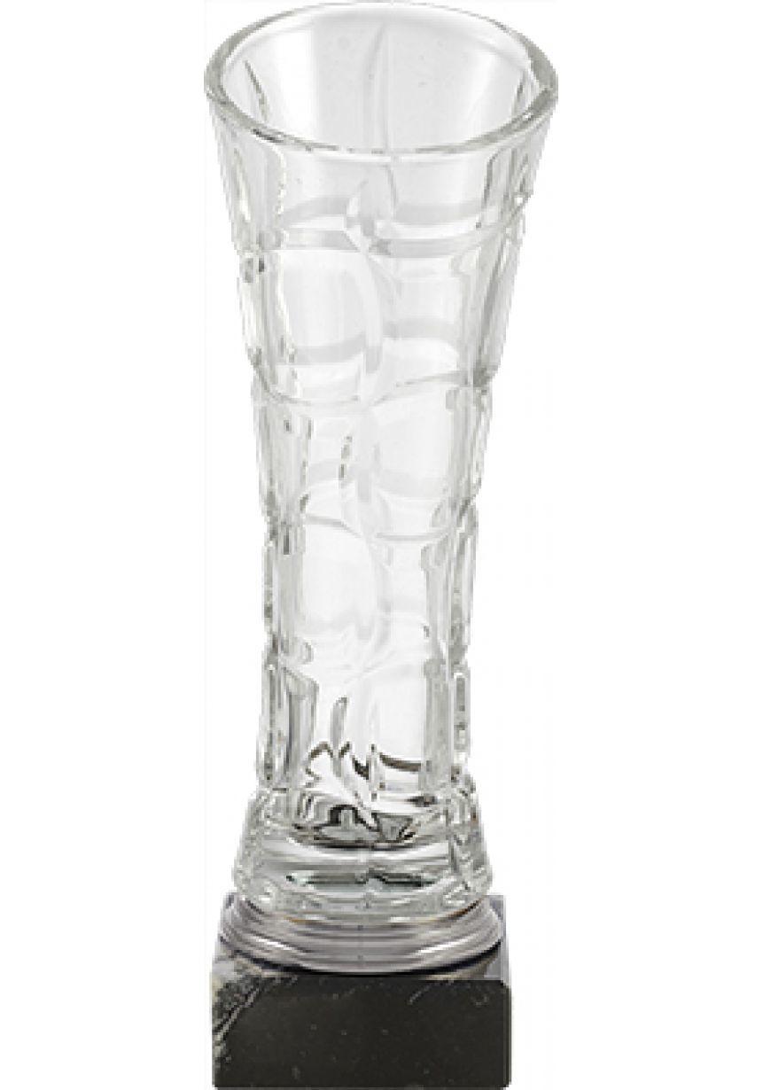 Trofeo jarrón labrado