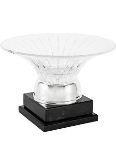 Trofeo ensaladera cristal Thumb