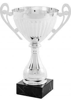 Trofeo copa clásica plata con asas