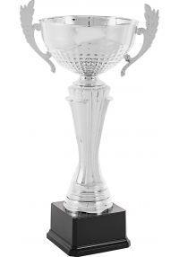 Trofeo copa cáliz plata con asas