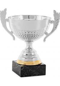 Trofeo copa clásica plata con asas-1