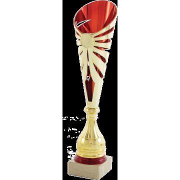 Premio Copa Cono Dorado y Rojo