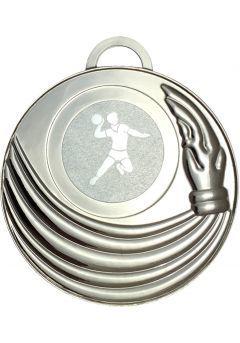 Medalla alegórica deportiva de 60mm Thumb