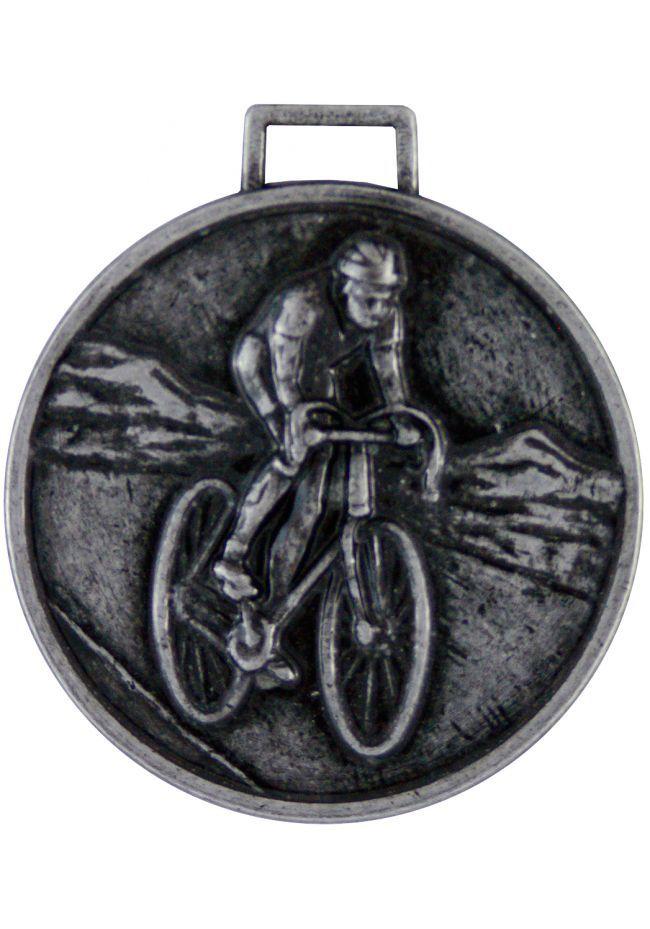 Ciclismo Medaglia 50 millimetri