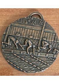 Medalla Natación 50mm
