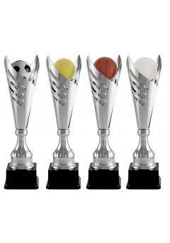 Trofeo copa corte pelotas deporte Thumb