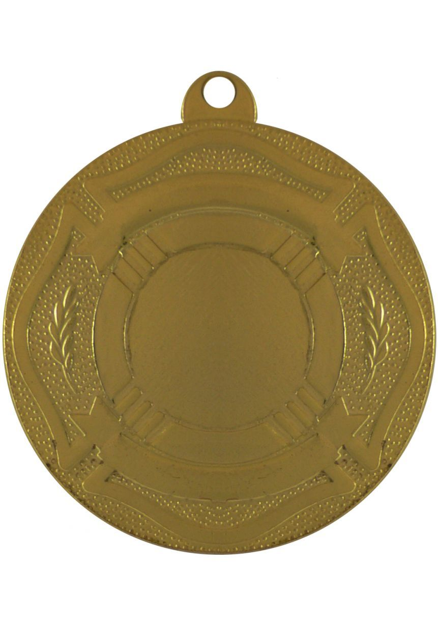 Medalla portadisco 60 mm