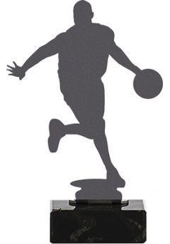 Trofeo Metal Deportivo Thumb