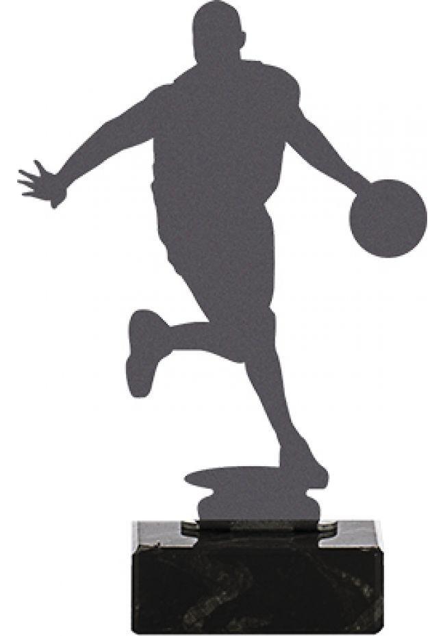 Trophée Sport Métal