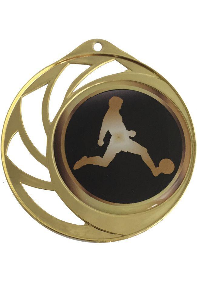 Medalla de 50mm para todos los deportes