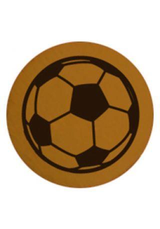 disco deportivo 25mm