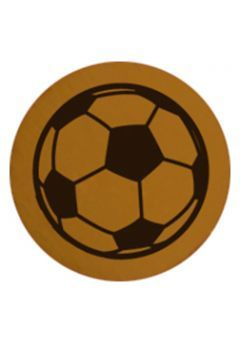 Disco Deportivo 50mm