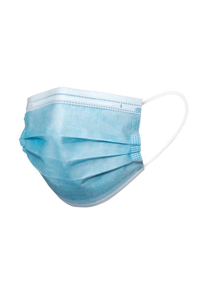 Mascarilla higiénica UNE 0064-1
