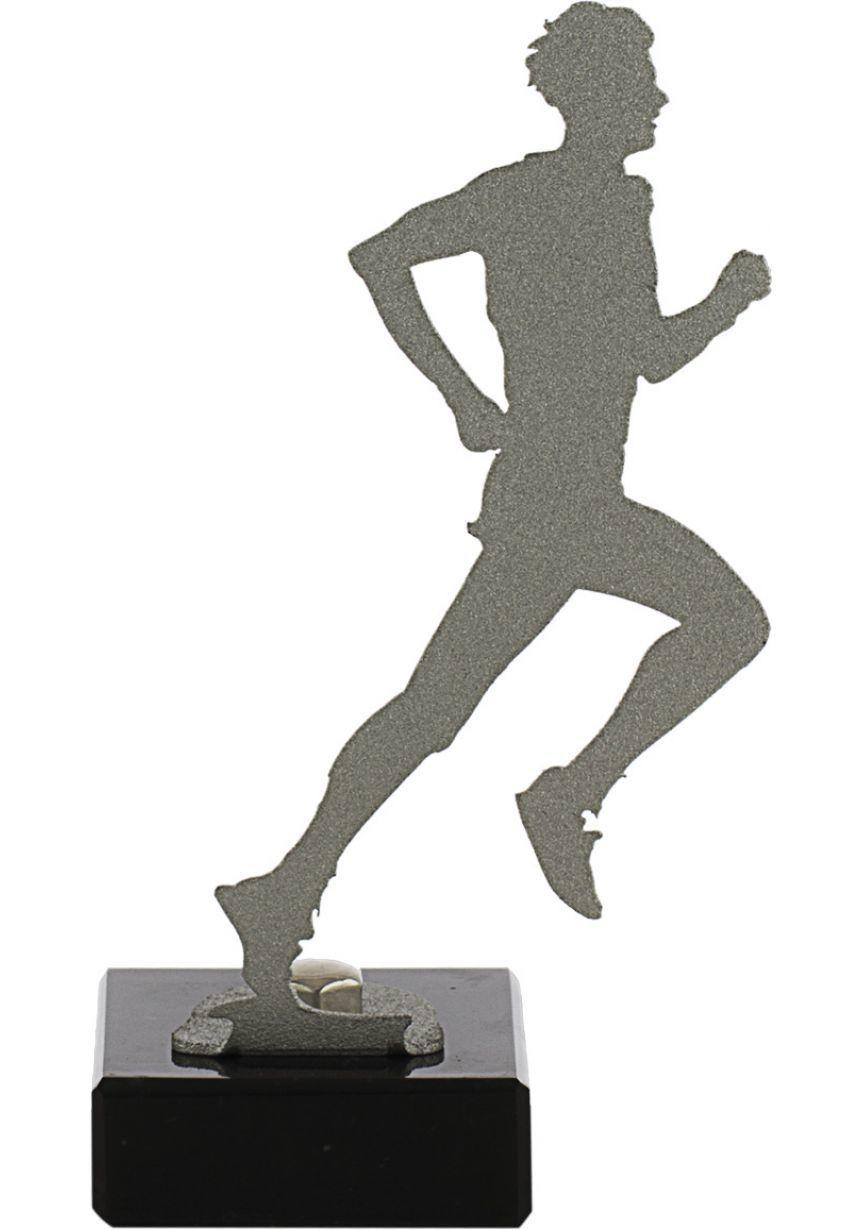 Trofeo de Cross hombre realizado en metal