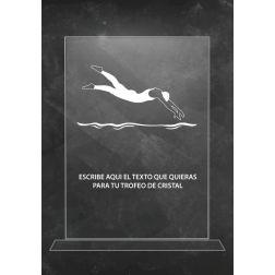 trofeo cristal p06227na