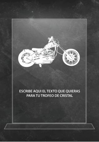 trofeo cristal p06227eb