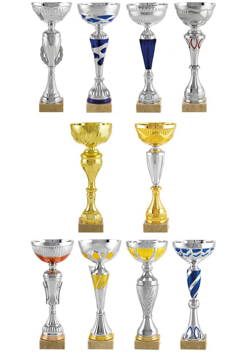 Lote Copas Supreme de 30 copas
