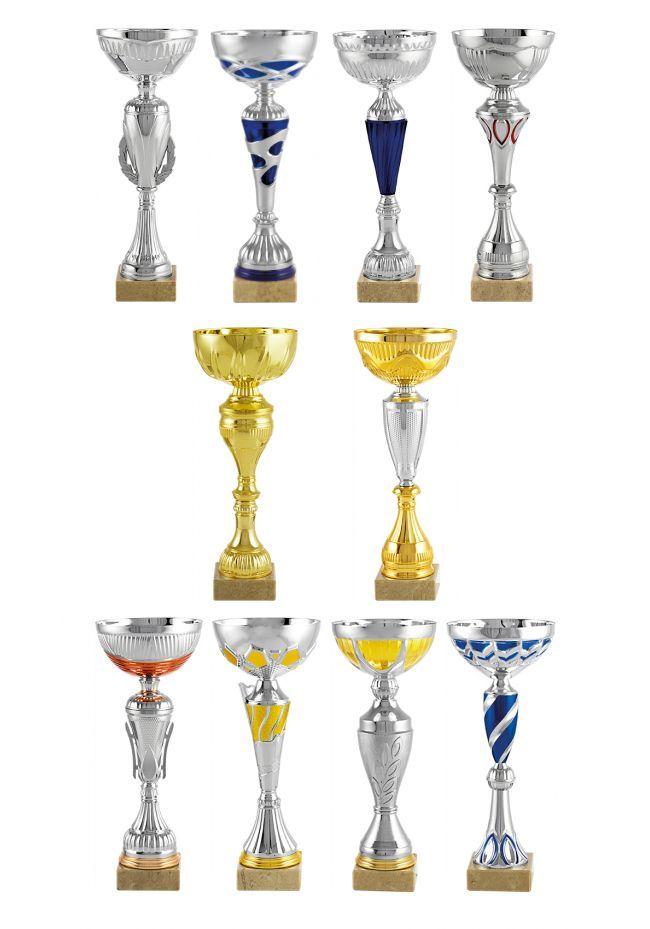 Lote Copas Premium de 30 copas