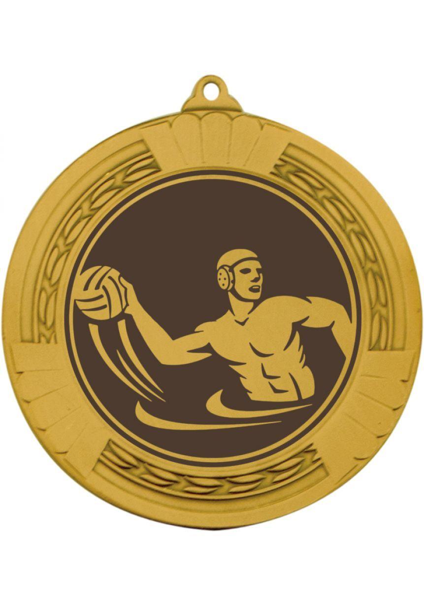 Medalla de Waterpolo