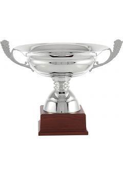 Trofeo copa lisa tipo ensaladera Thumb