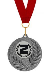 Medalla Completa número 2