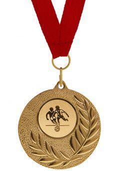 Medalla Completa de Futbol