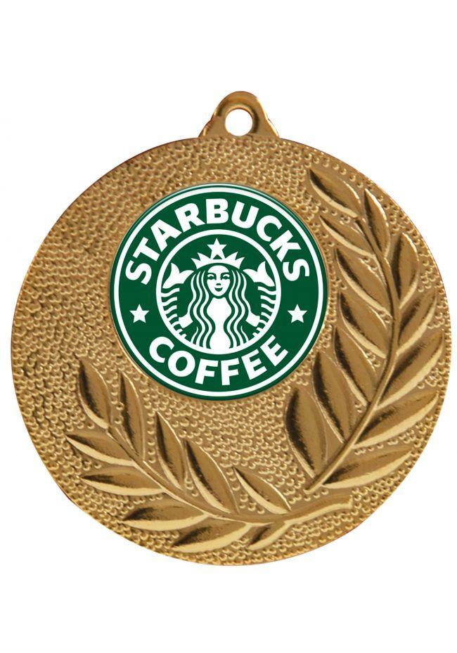Medalla con tu propio logotipo