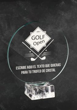trofeo de golf open2016