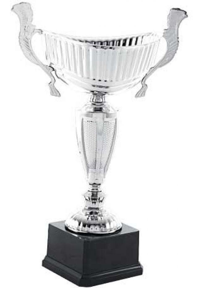 Trofeo copa Semicircular / Cono Asas