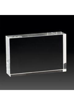 Trofeo taco rectangular Thumb