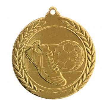medallas en relieve
