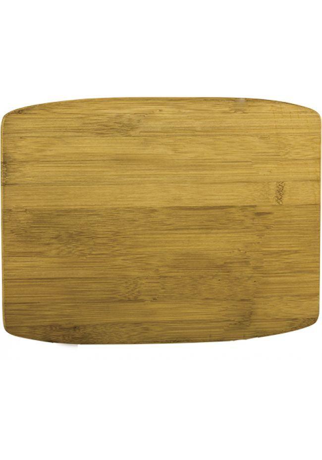 Soporte para placas madera Bambú