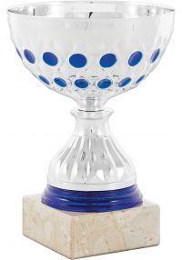 Trofeo lunares azul