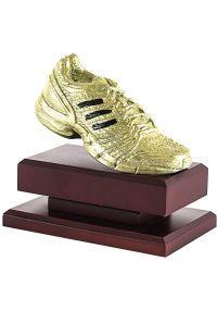 Trofeo resina zapatilla-1