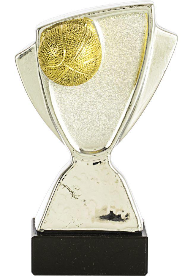 Trofeo copa baloncesto