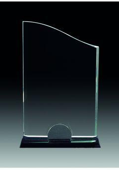 Trofeo de Cristal onda Thumb