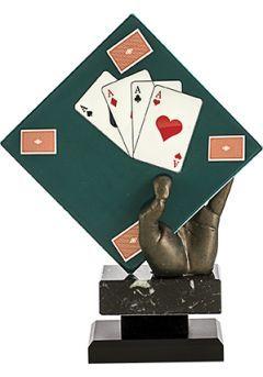 Trofeo Póker Color Thumb