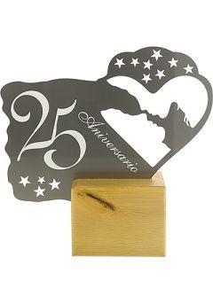 25º Aniversario Metal